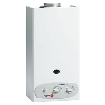 Calentador de Agua Fagor Mataro